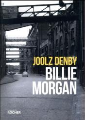 Billie Morgan - Couverture - Format classique