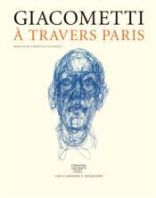 À travers Paris - Couverture - Format classique