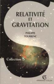 Relativite Et Gravitation - Couverture - Format classique