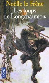 Les Loups De Longchaumois - Intérieur - Format classique