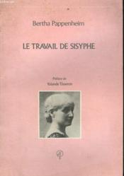 Le Travail De Sisyphe B - Couverture - Format classique