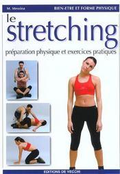 Stretching (Le) - Intérieur - Format classique