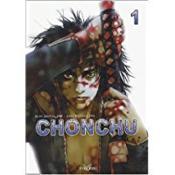 Chonchu t.1 - Couverture - Format classique