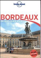 Bordeaux (5e édition) - Couverture - Format classique