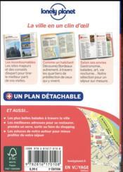 Bordeaux (5e édition) - 4ème de couverture - Format classique