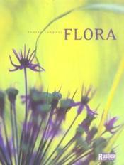 Flora - Couverture - Format classique
