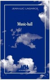 Music-hall - Couverture - Format classique