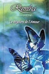 Le mystère de l'amour - Couverture - Format classique