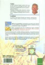 Des céréales bio naturellement - 4ème de couverture - Format classique