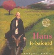 Hans Le Balourd - Intérieur - Format classique