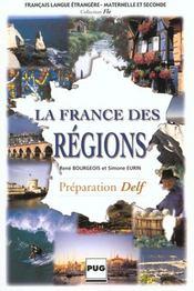 France des regions nlle edition - Intérieur - Format classique