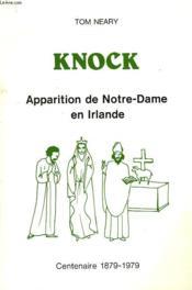 Knock, Apparition De Notre-Dame En Irlande - Couverture - Format classique