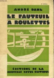 Le Fauteuil A Roulettes (Voyage Imaginaire En France) - Couverture - Format classique