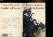 Freddie La Frousse - Couverture - Format classique