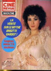 Cine Revue - Magazine - N° 09 - Le Pont De La Riviere Kwai - Couverture - Format classique