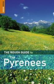 The Pyrenees - Couverture - Format classique
