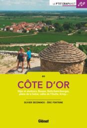 Côte d'Or - Couverture - Format classique