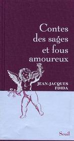 Contes des sages et fous amoureux - Intérieur - Format classique