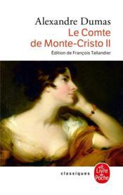 telecharger Le comte de Monte-Cristo t.2 livre PDF/ePUB en ligne gratuit