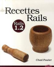 Recettes rails 1.2 - Intérieur - Format classique