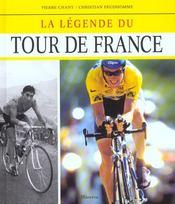 Legende Du Tour De France (La) - Intérieur - Format classique