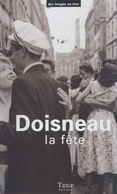 Coffret Doisneau La Fete - Intérieur - Format classique