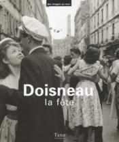 Coffret Doisneau La Fete - Couverture - Format classique