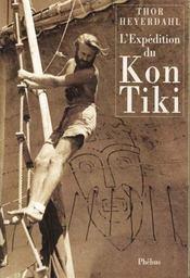 L expedition du kon tiki - Intérieur - Format classique
