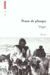Peaux de phoque - Intérieur - Format classique