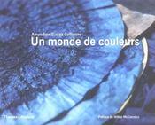 Un monde de couleurs - Intérieur - Format classique