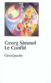 Le conflit - Intérieur - Format classique