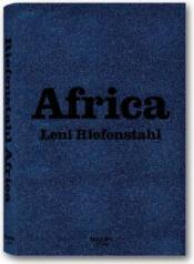 Africa - Couverture - Format classique