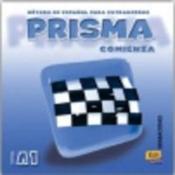 Prisma comienza cd a1 - Couverture - Format classique