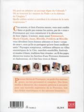 Provence ; secrets de provençaux - 4ème de couverture - Format classique