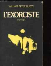 L'Exorciste - Couverture - Format classique