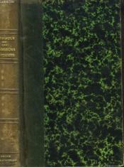 Les Flambeurs D'Hommes - Couverture - Format classique