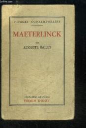 Maeterlinck.