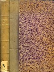 Oeuvres Diverses De M. Roger, De L'Academie Francaise, Tome I - Couverture - Format classique
