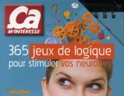 telecharger 365 jeux de logique pour stimuler vos neurones livre PDF/ePUB en ligne gratuit