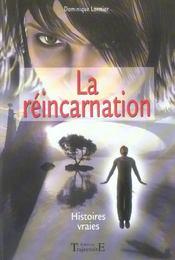 Reincarnation - Intérieur - Format classique