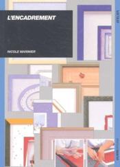 L'encadrement - Couverture - Format classique
