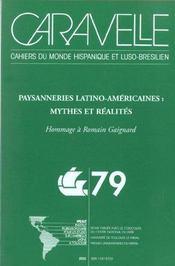 Paysanneries Latino - Americaines : Mythes Etrealites - Intérieur - Format classique