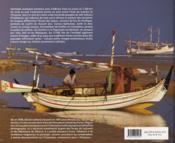 Indonésie ; visions d'un voyageur entre mers et volcans - 4ème de couverture - Format classique