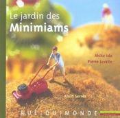 Le Jardin Des Minimiams - Intérieur - Format classique