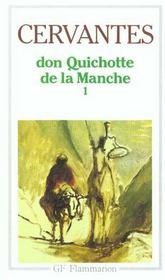Don Quichotte de la Manche t.1 - Intérieur - Format classique