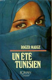 Un Ete Tunisien. - Couverture - Format classique