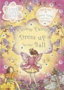 Flower fairies friends - flower fairies dress up for the ball - Couverture - Format classique