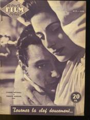Amor Film - N°79 - Tourner La Clef Doucement ... - Couverture - Format classique