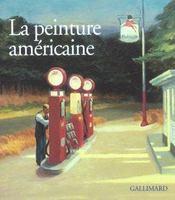 La peinture américaine - Intérieur - Format classique