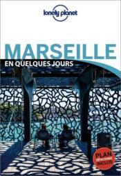 Marseille en quelques jours (5e édition) - Couverture - Format classique